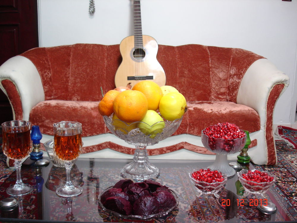 yalda 006 by Guitar