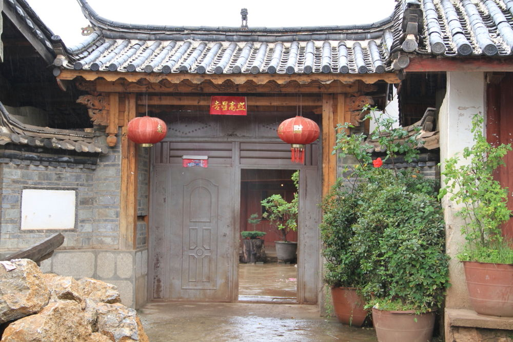 Yunnan-Wenhai-Lake-133 by Arie Boevé