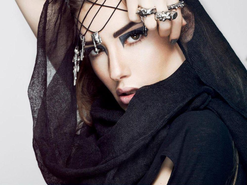 Yana Shtefan - MUA ( www.fashion011.com ) by predragperisic752