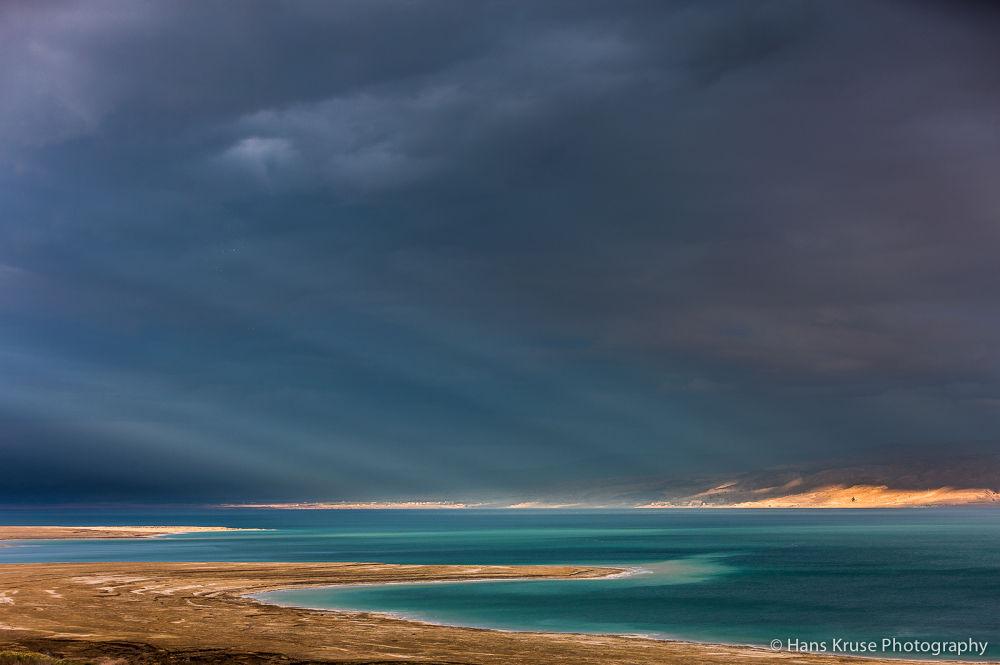 Photo in Landscape #israel #dead sea