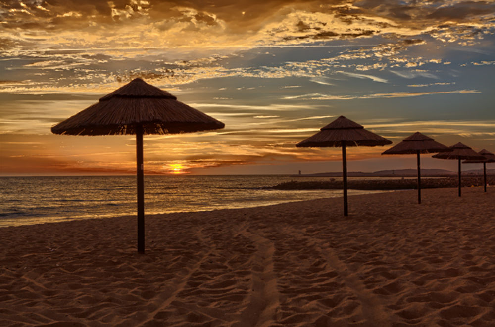 Portugal, Algarve, Albufeira  by photographerAnnaMarijaBulka999