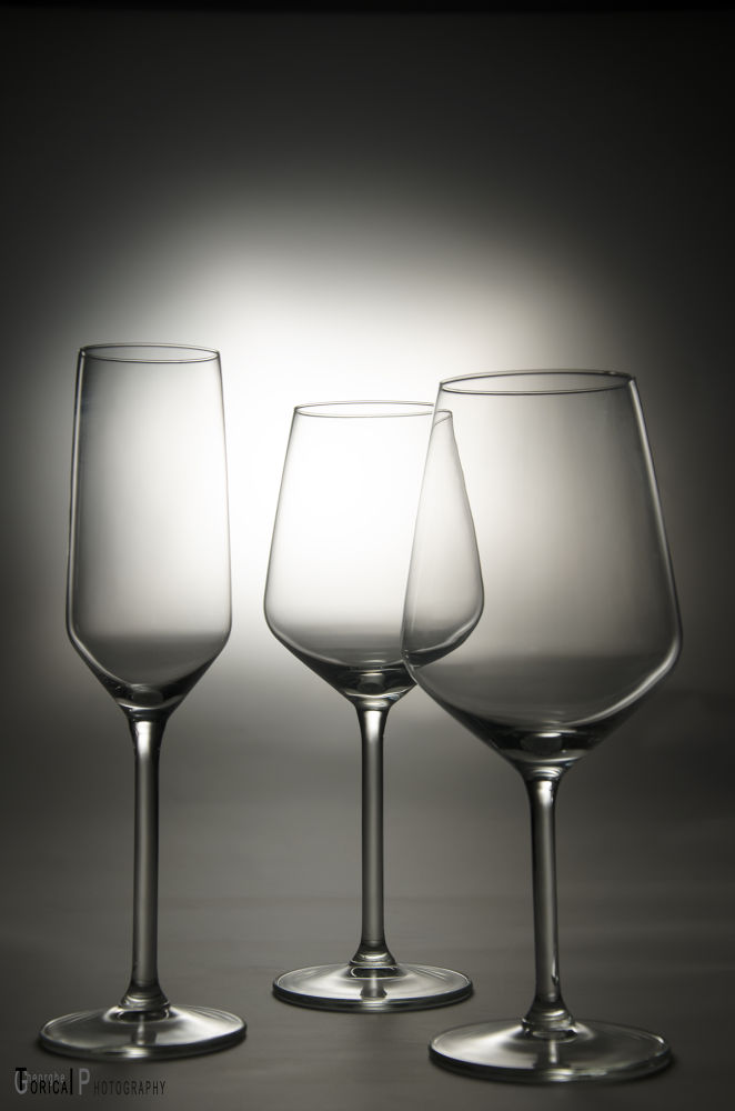 Glass by Gheorghe Torica