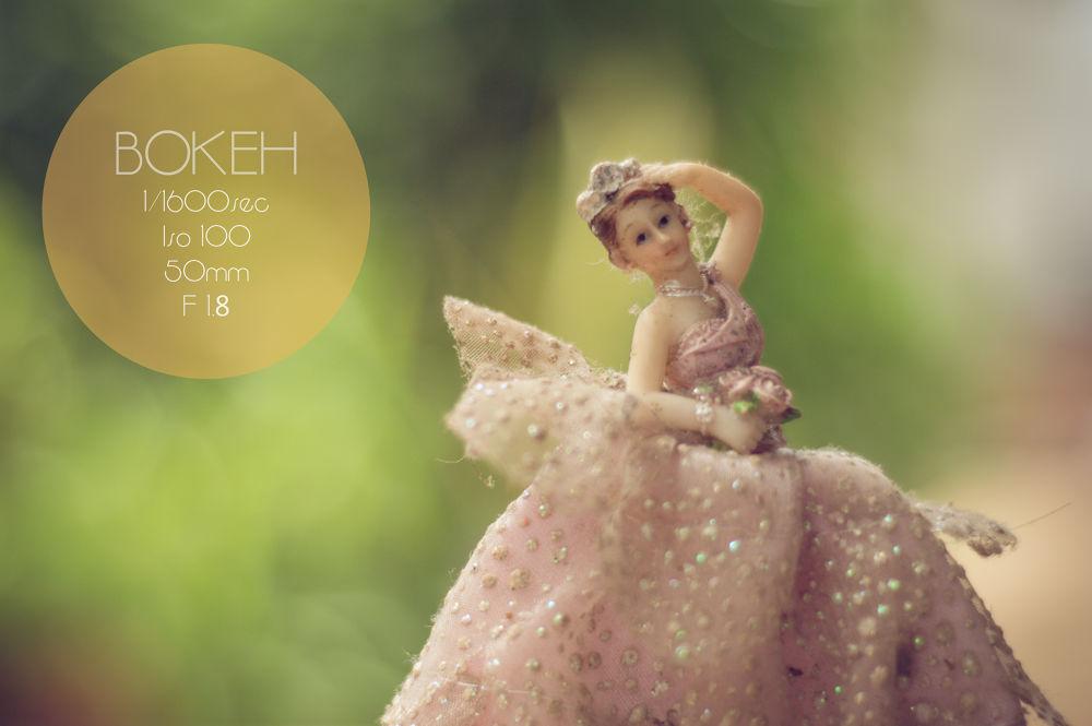 bokeh by Lhan