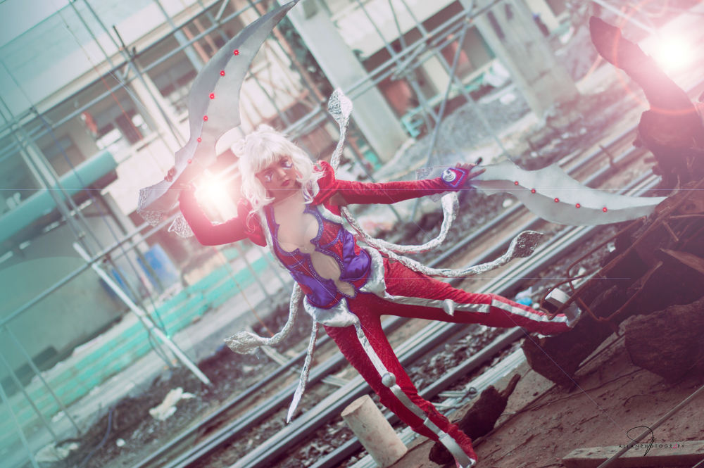 cosplay by Lhan