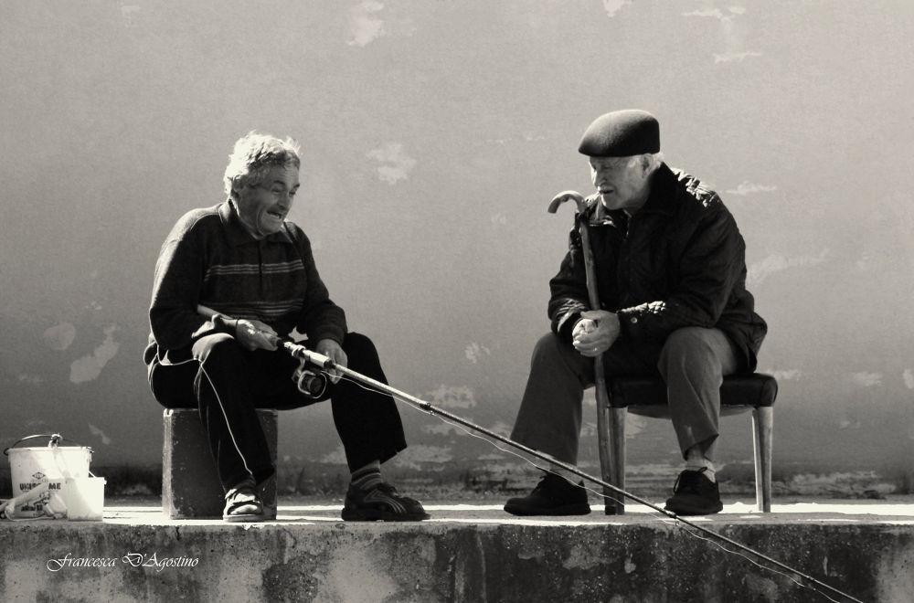 Photo in Random #pescatori