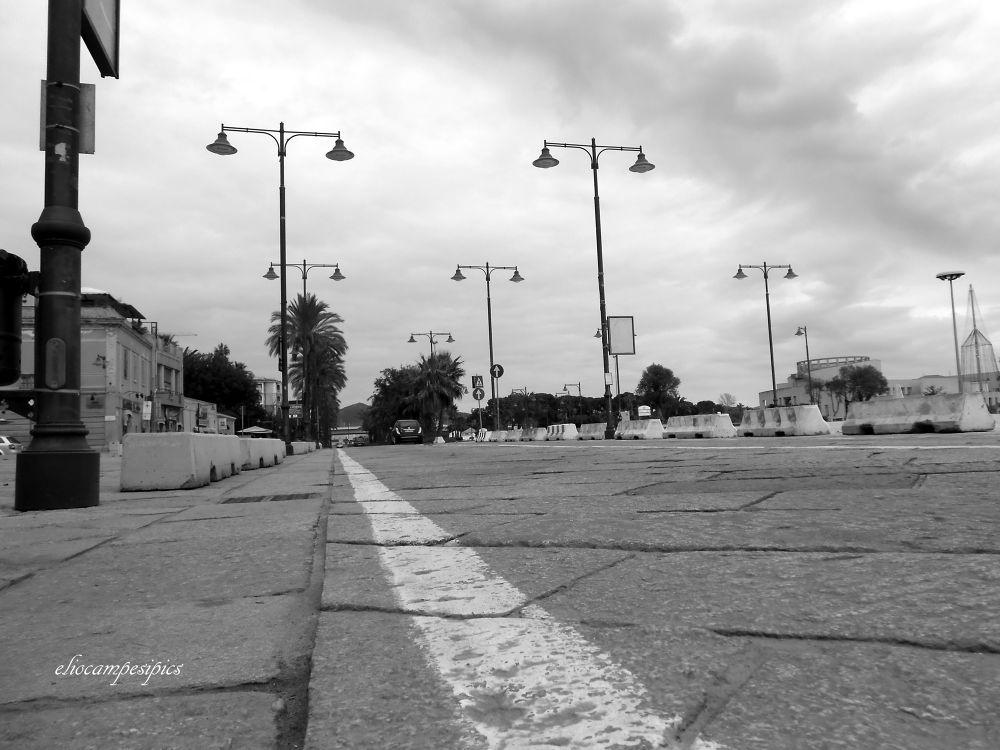 avenue by eliocampesi