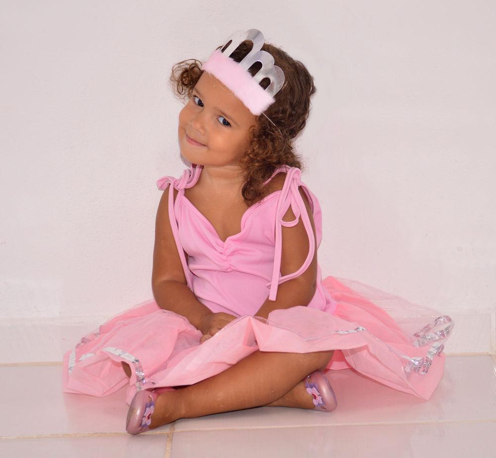 Bailarina by amenaproducoes