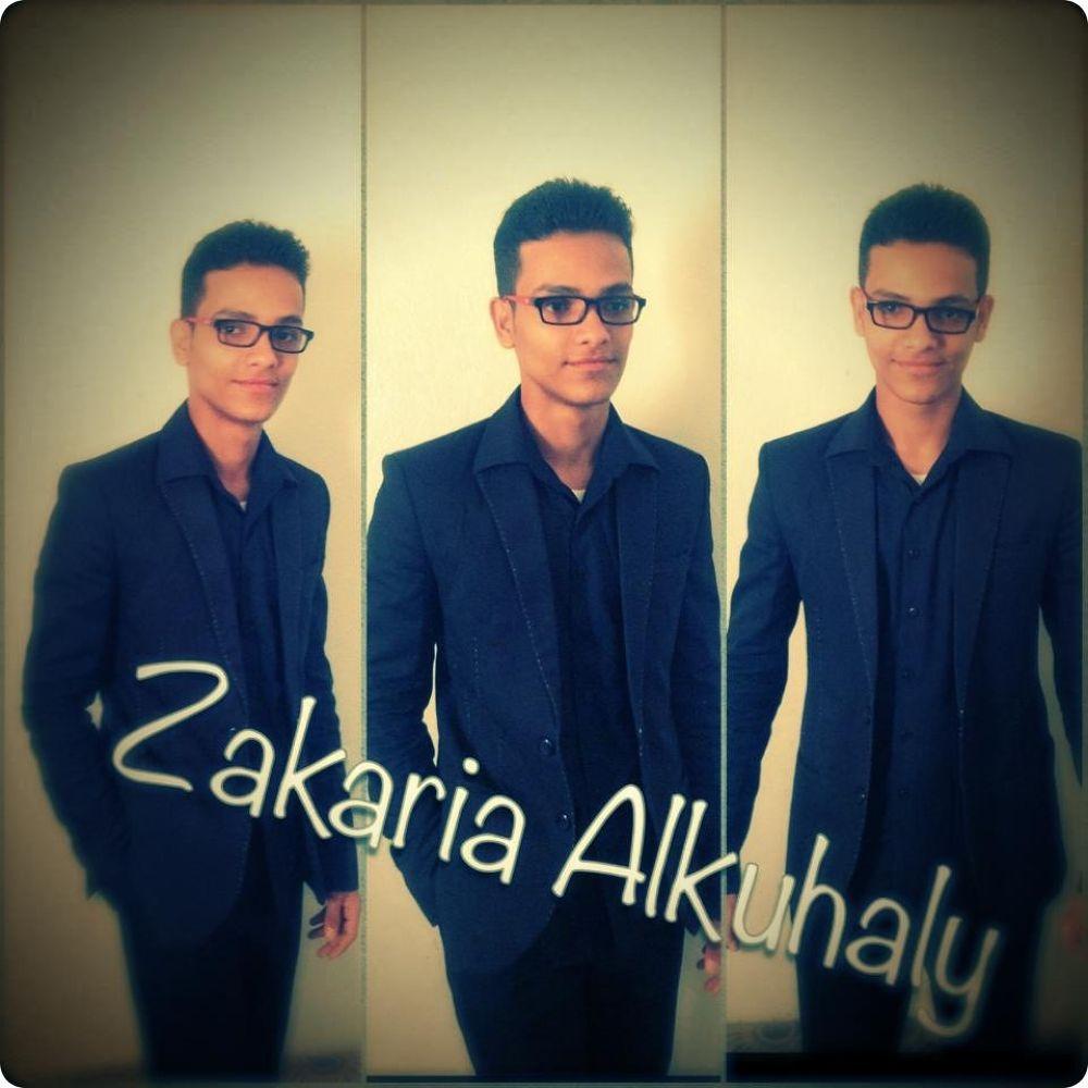 zakaria alkuhaly by Zakaria Alkuhaly
