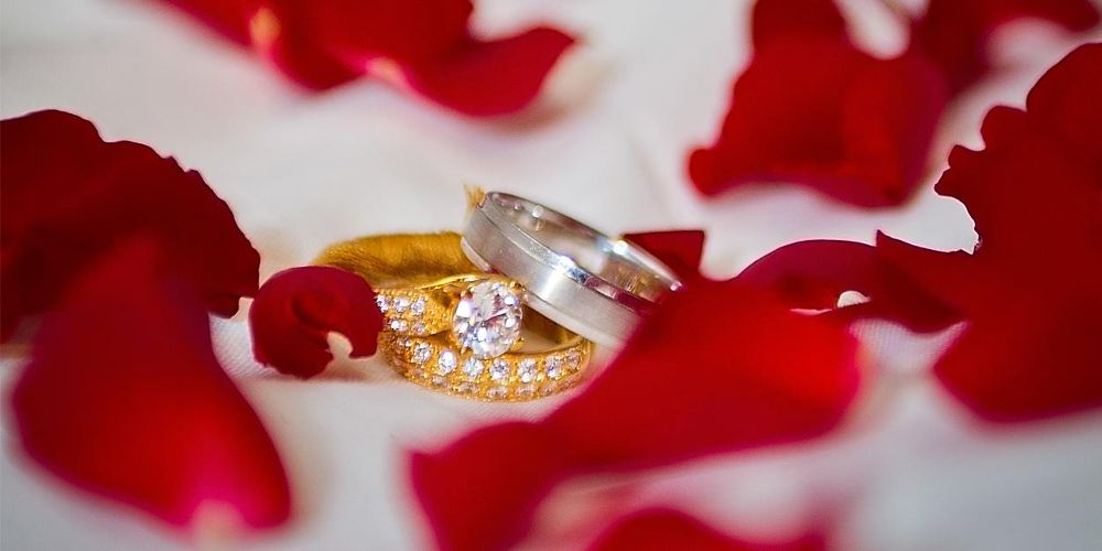 RING shot from a wedding by Amin Islam