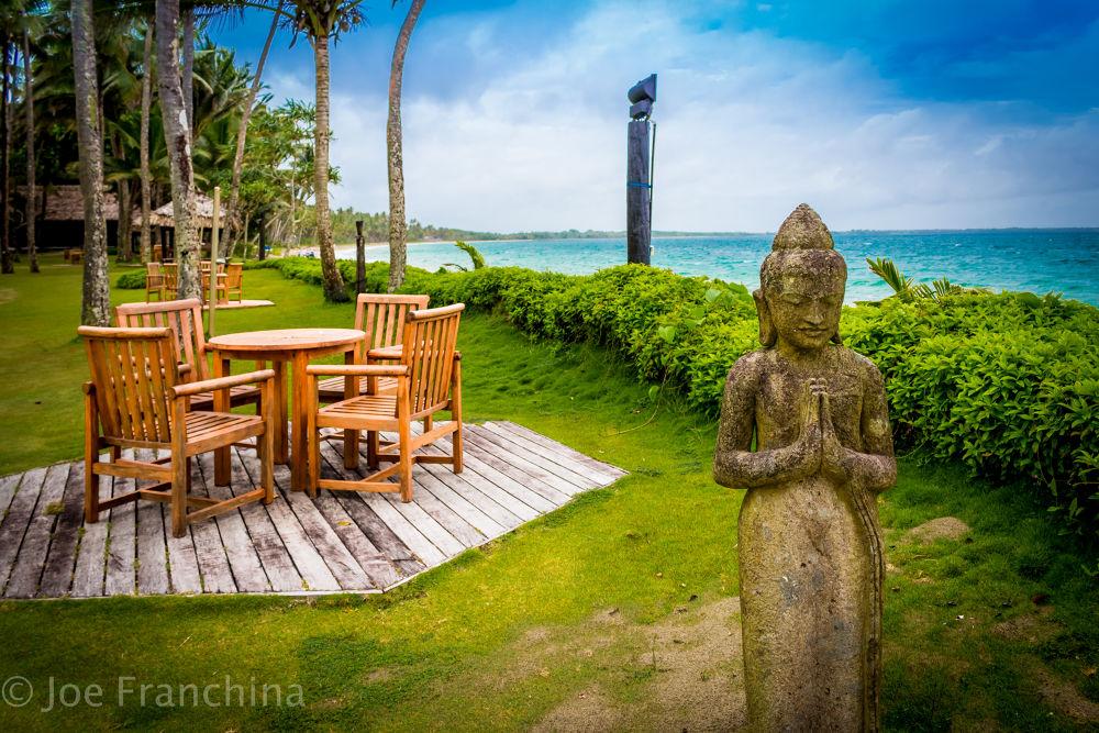Pacific Pearl Resort Fiji by JoeFranchina