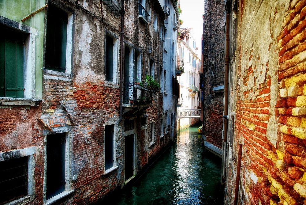 Venice by DeAngelisMaurizio