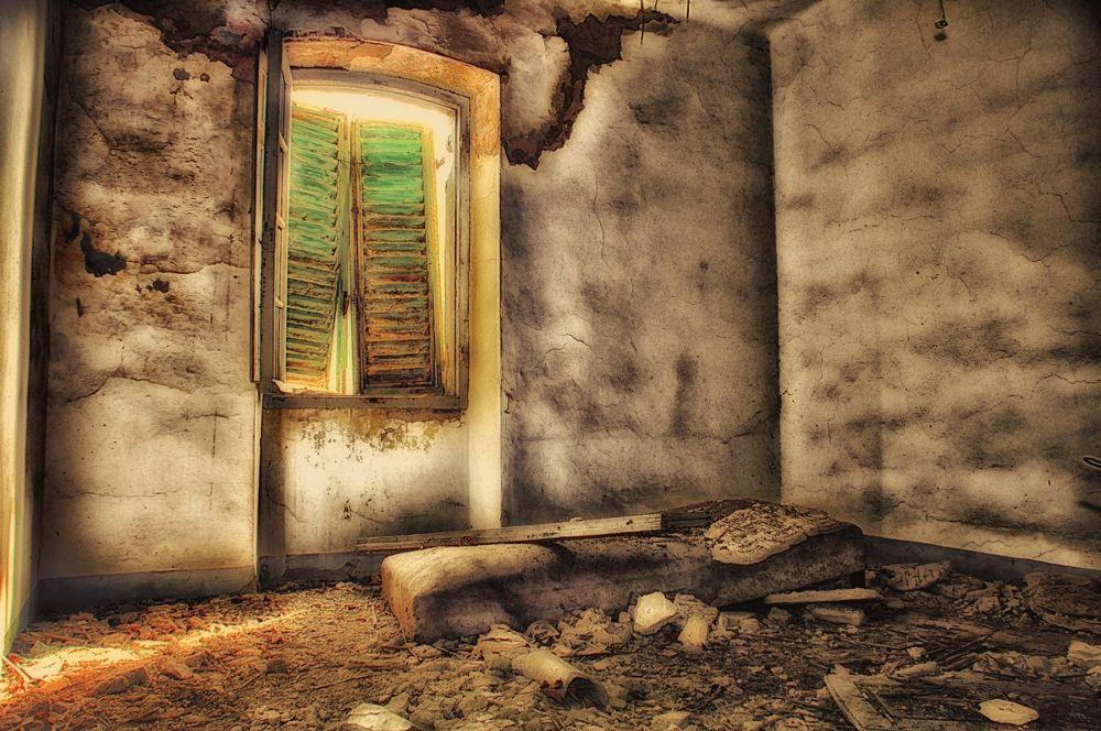 Room 666 by DeAngelisMaurizio