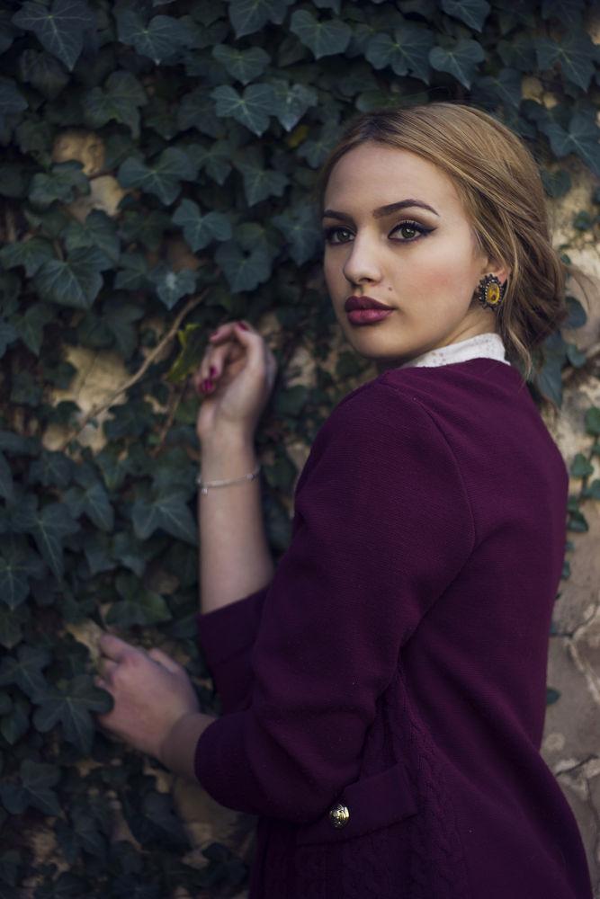 Grace by Dzejla Macanovic