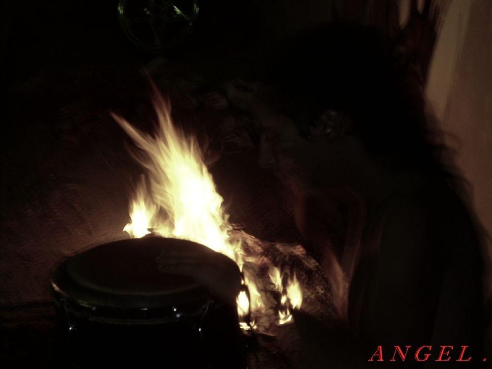 Photo in Random #fuego