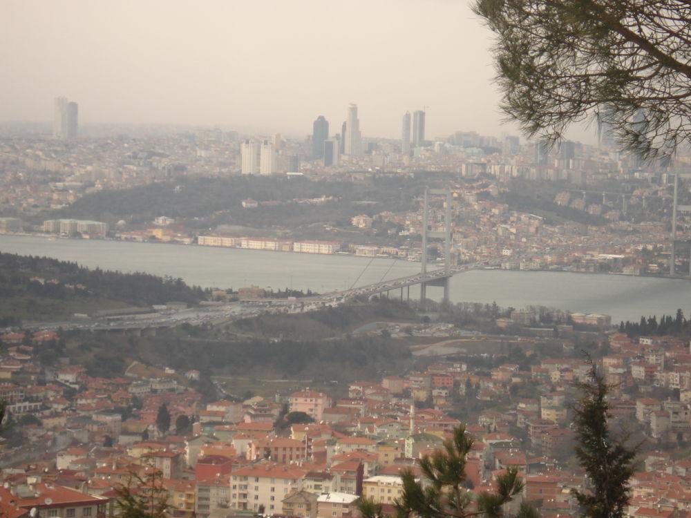 Istanbul adventure by Amina_996