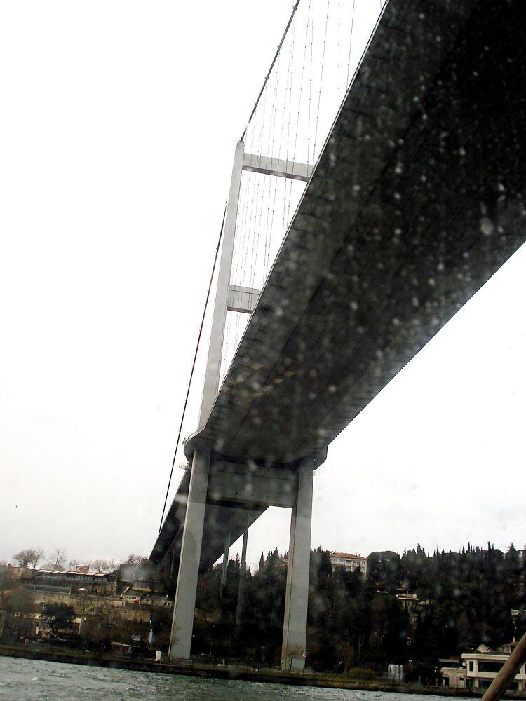 under the Bosphorus :3 by Amina_996