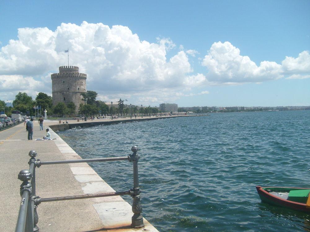 Thessaloniki by Tica20