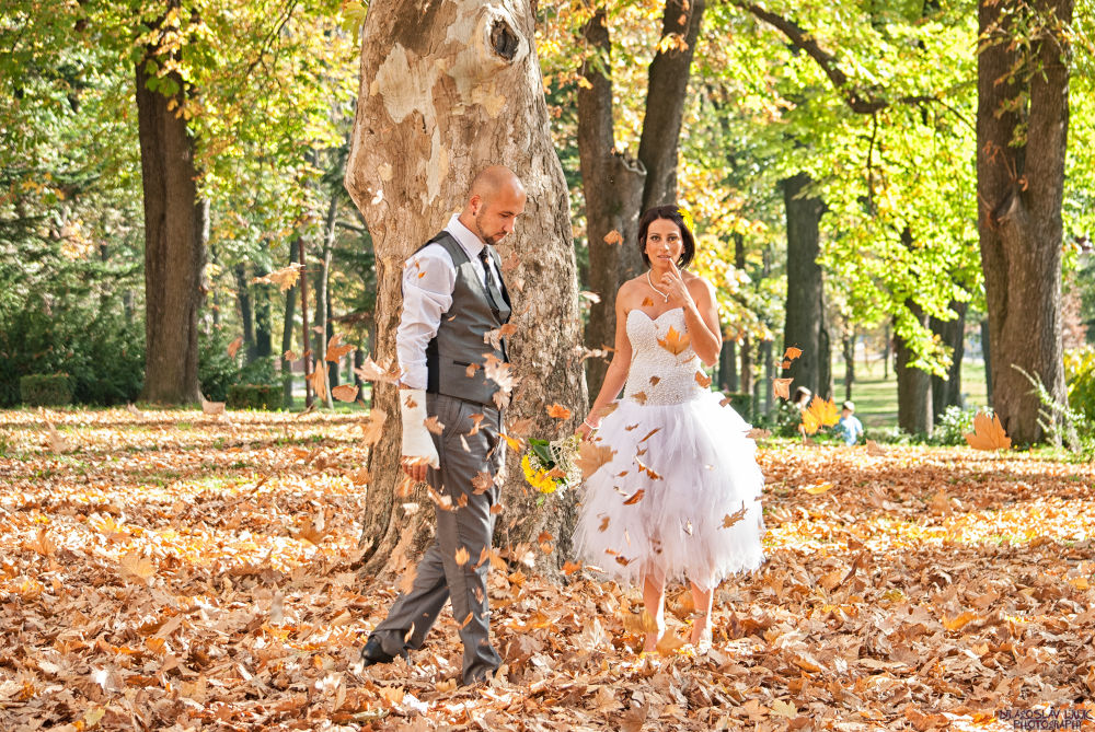Marko & Violeta by dragoslavljujic