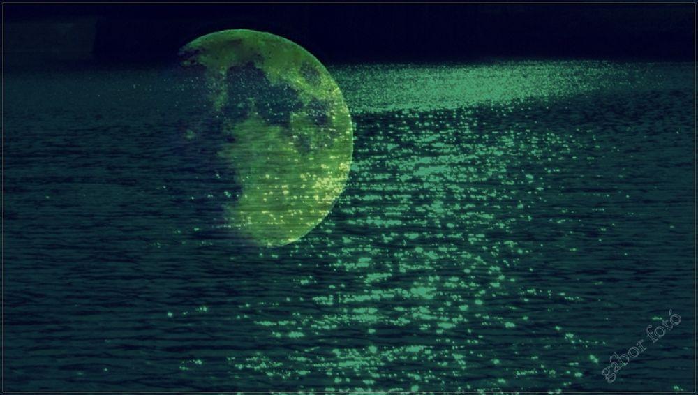 álmodtam egy világot magamnak... by glie