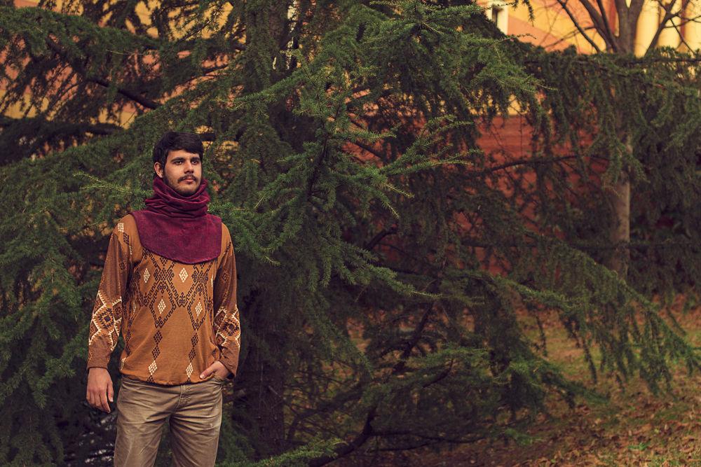 Fashion Autumn by Ekin Can Bayrakdar
