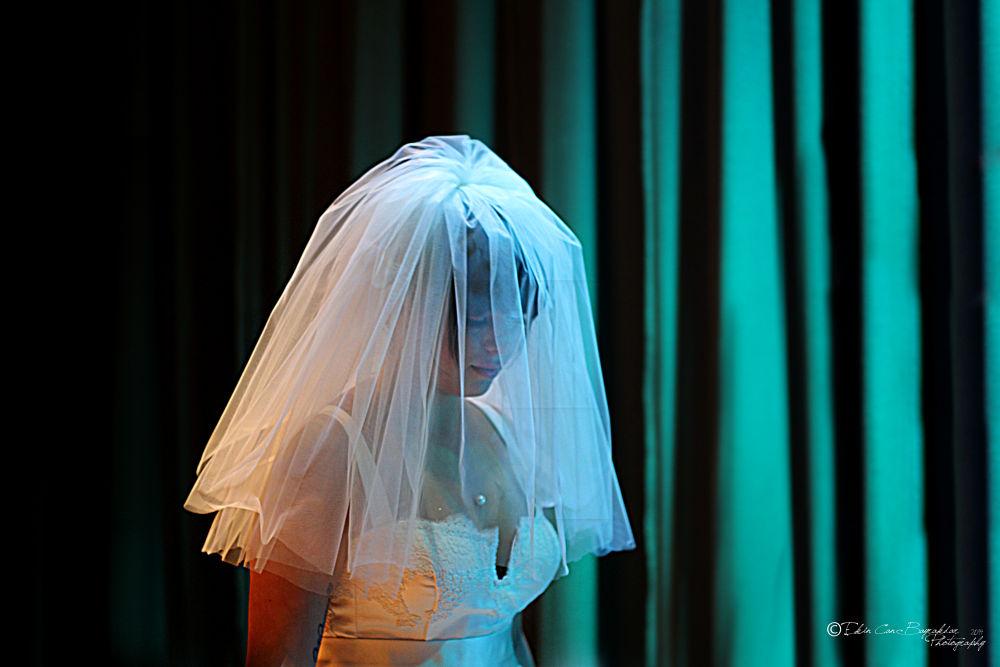 Bride by Ekin Can Bayrakdar