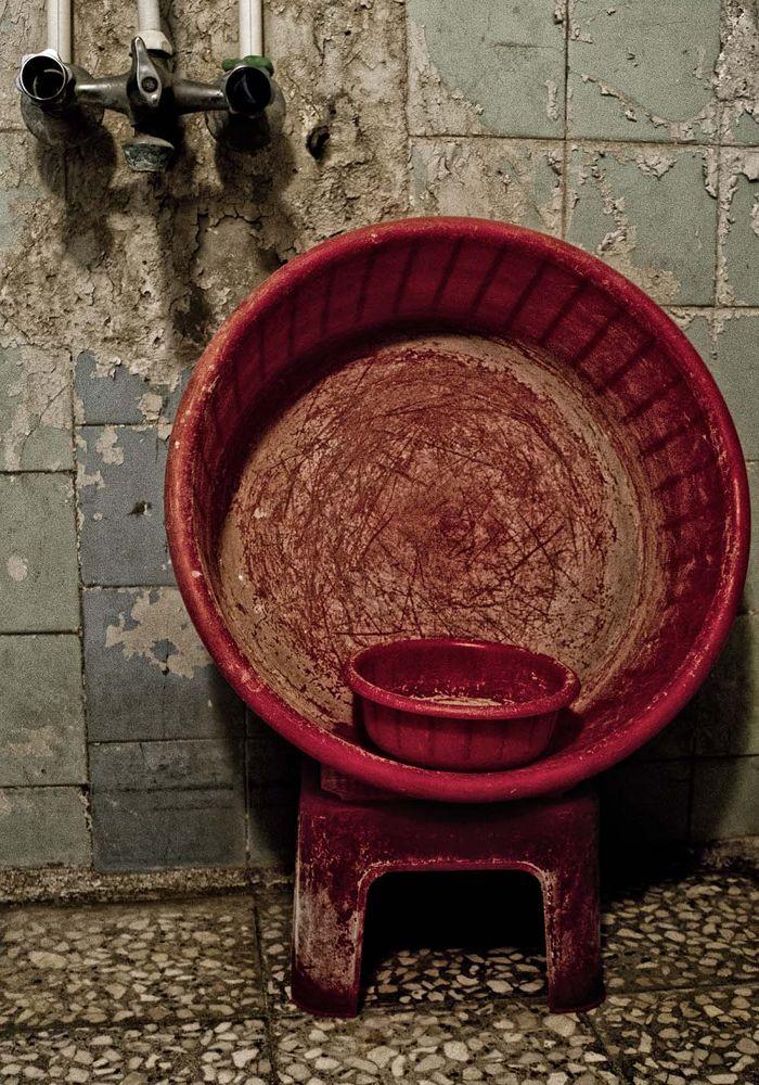 bathroom by amirhoseinzareei96