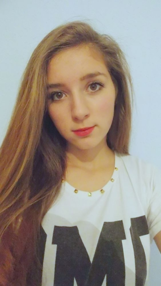 OMG shirt  by Ema