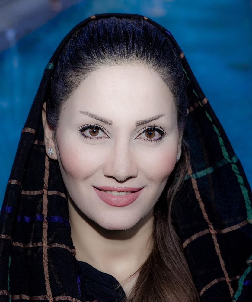 beauty by farzadafzali