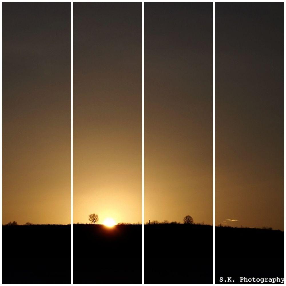 Dawn by Suljo Keranovic - S.K. Photography