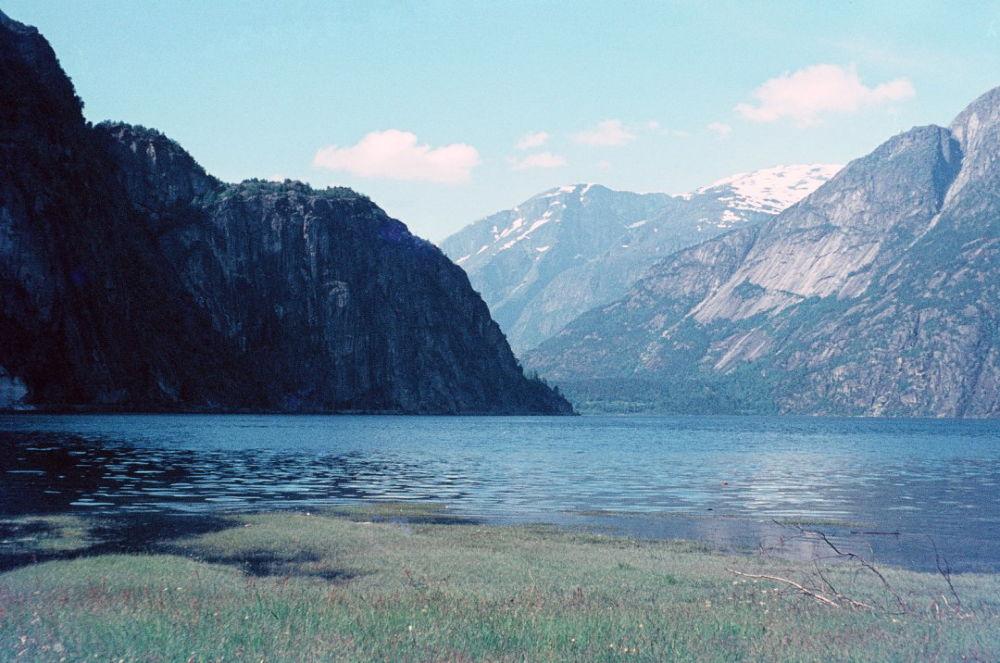 Norway-184 by Arie Boevé