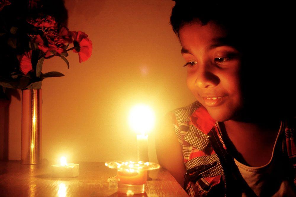 night 3 by suresh gopalakrishnan