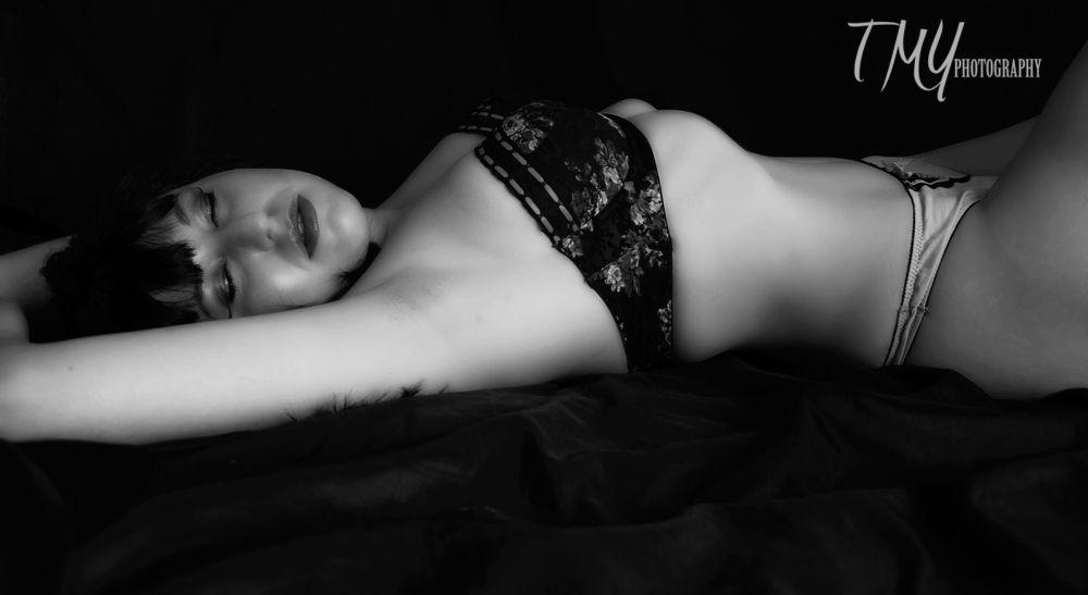 Larissa by Laure Lombardo