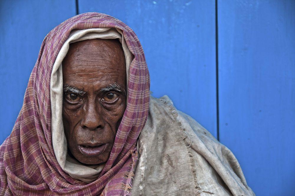 INDIA   Puri  ( Orissa)  by enriquericocorrales1