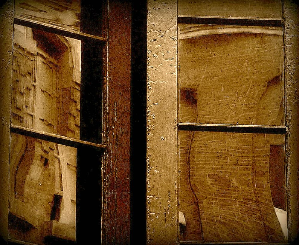 ventana. by igorcaceres