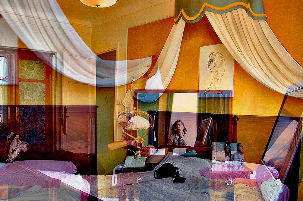 Hotel by Attilio Leone