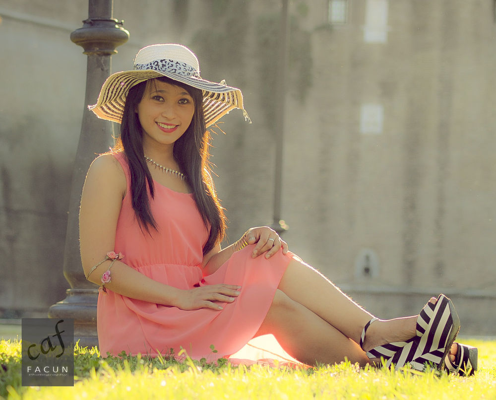 summer by christian facun