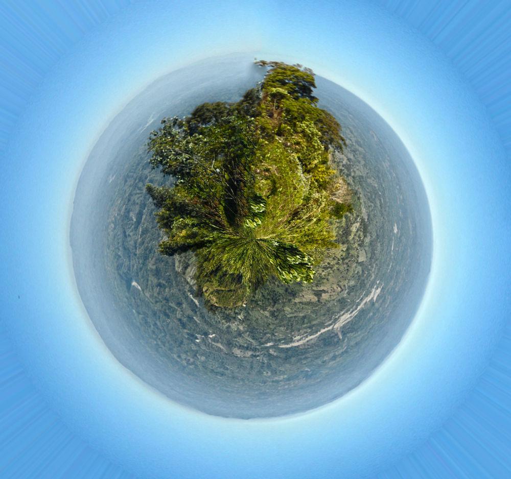 circular Panorama1 by Tanvir Shahriar Ni-On