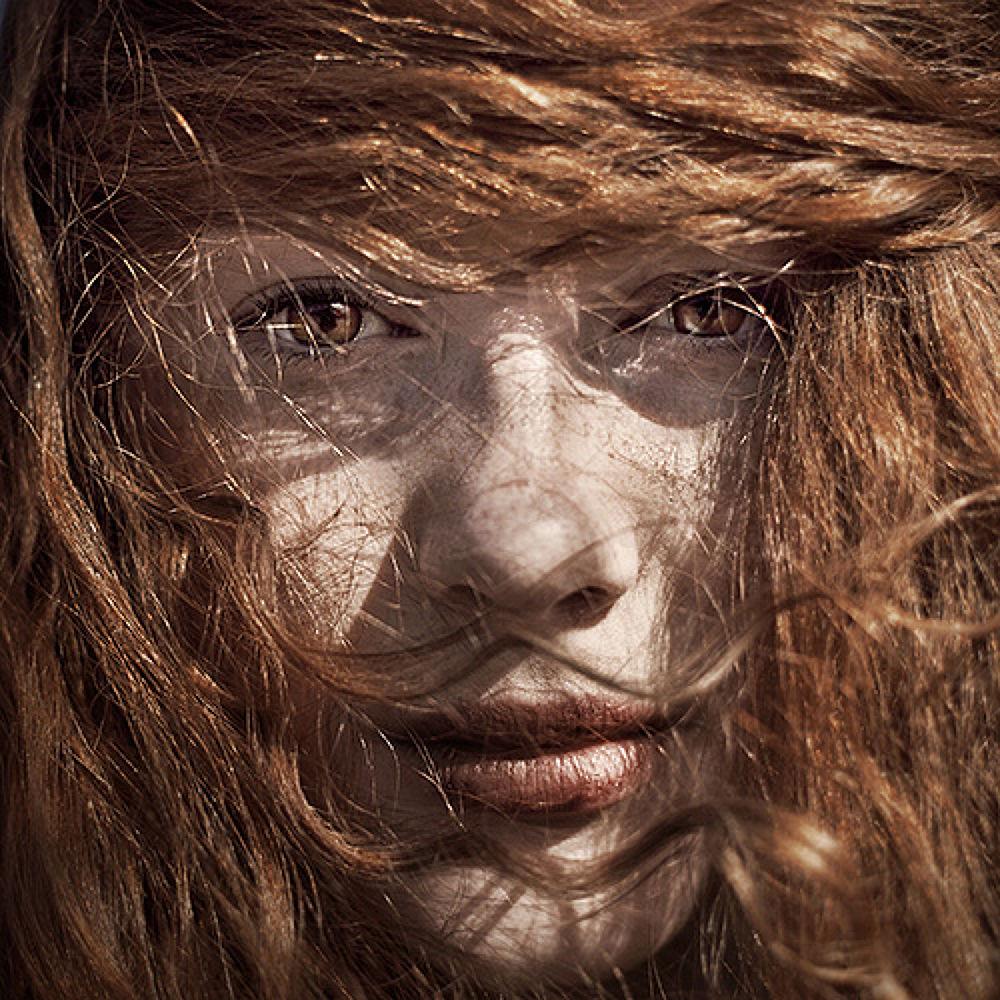 Burn by Nina Masic