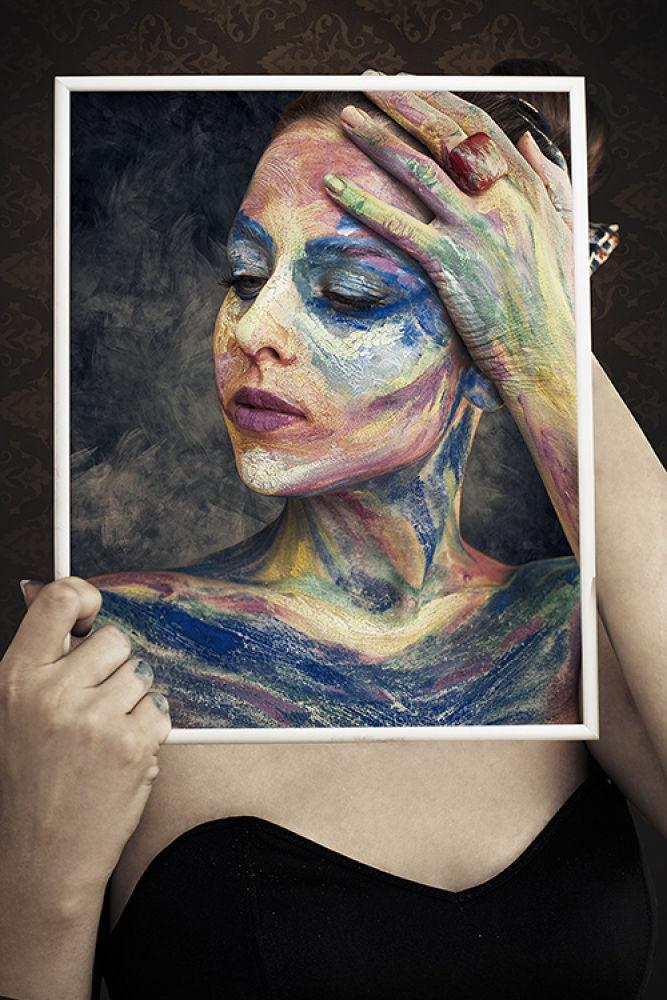 ... by Nina Masic