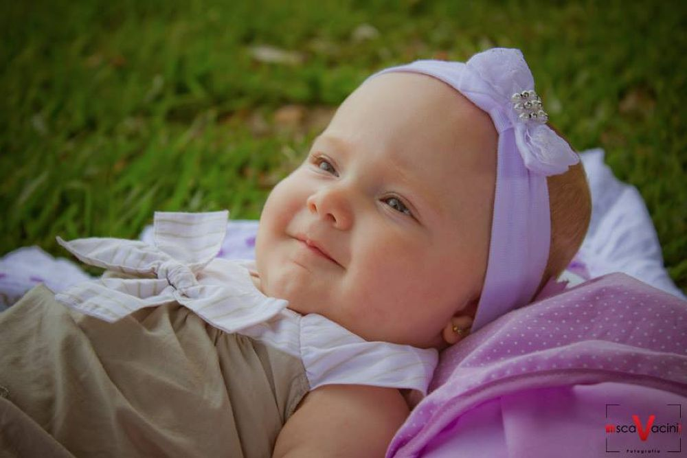 Nada melhor que um sorriso de uma criança ... by RobCorrea