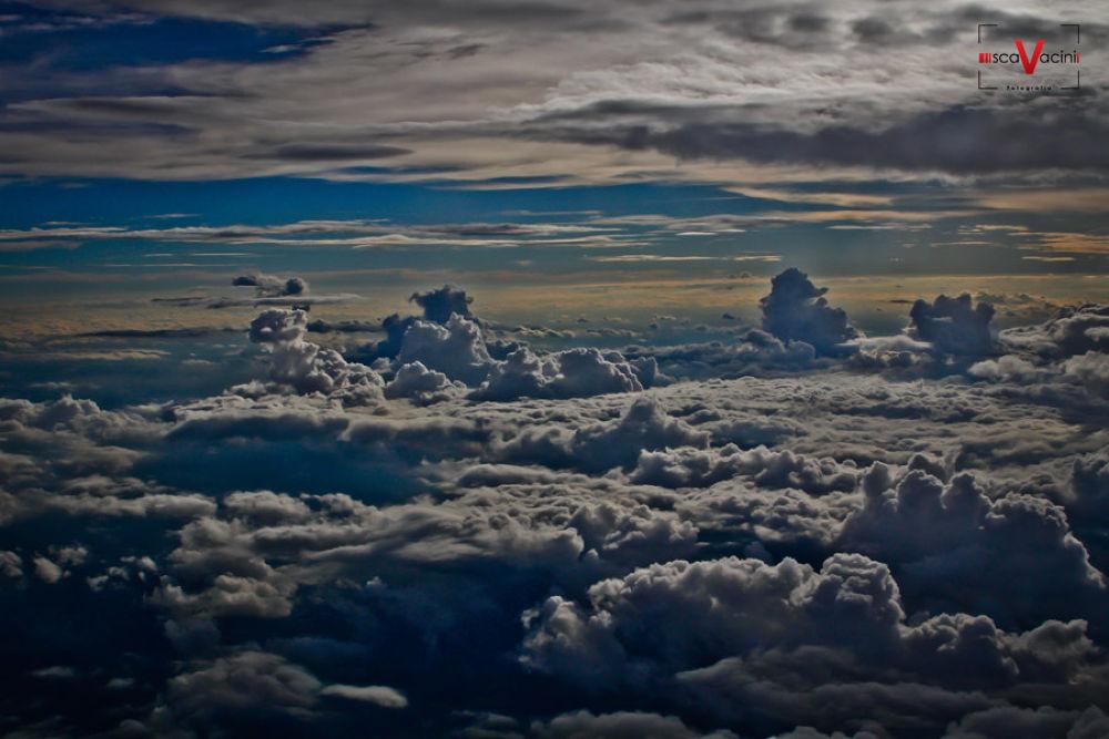 O céu é seu limite ... by RobCorrea