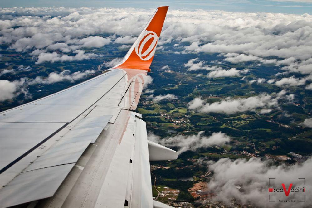 Voar além do horizonte ... by RobCorrea