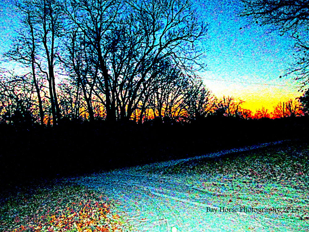Early morning sunrise in IL.... by beckyfaustroberts17