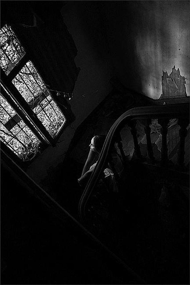 Vertige d'un songe by Stephane Anthonioz