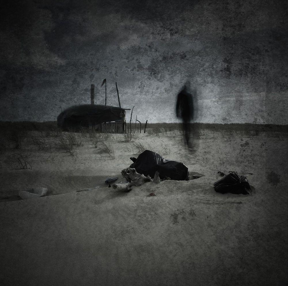 Nomade by Stephane Anthonioz