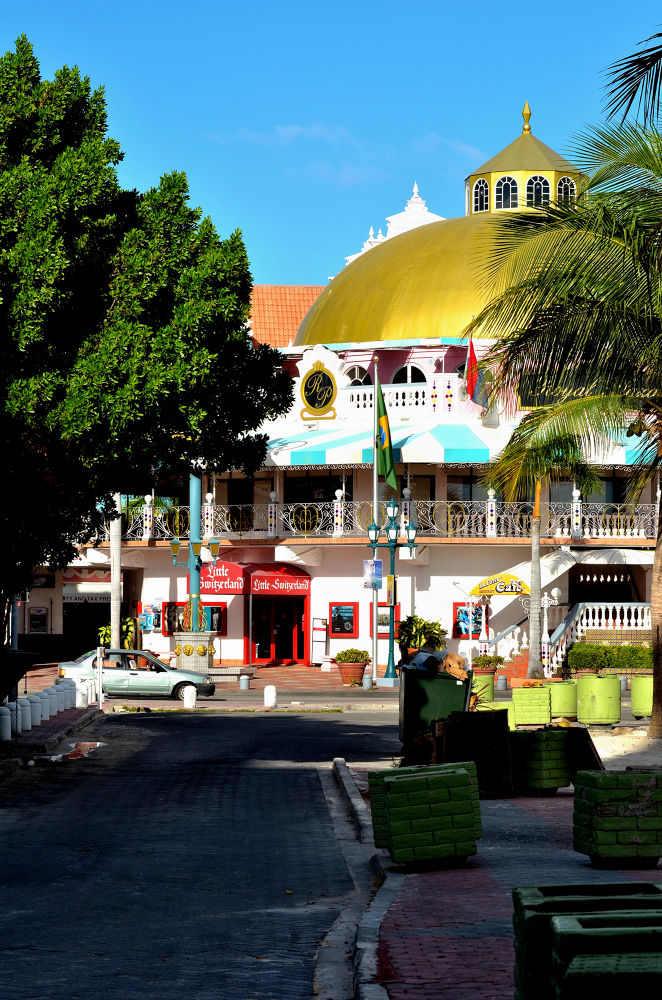 The Royal Plaza, Aruba by dodong31