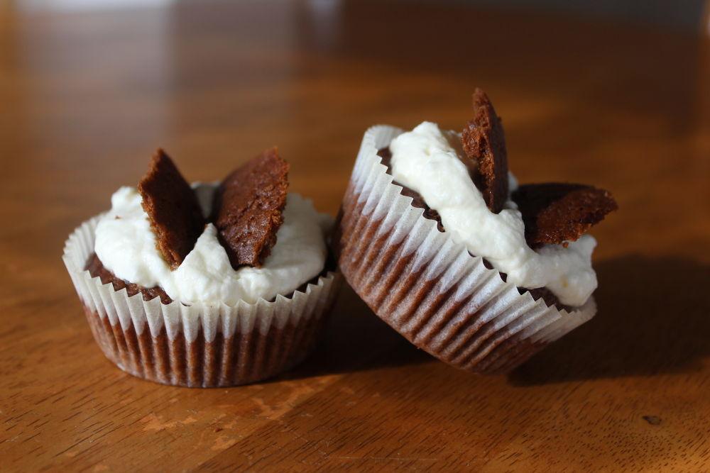 butterfly muffins by Merilin Reepalu