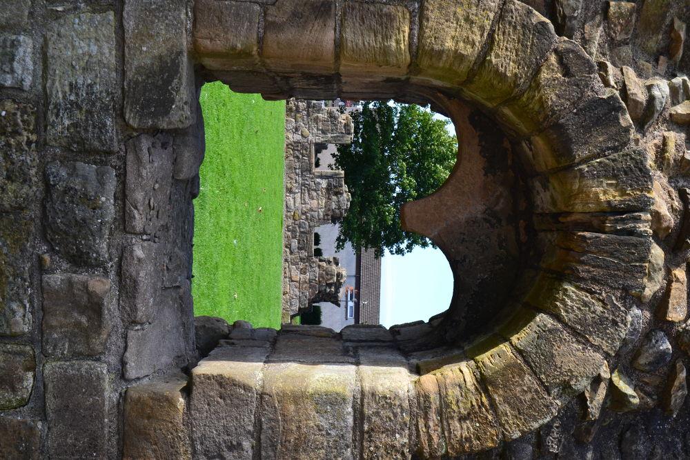Window to Anywhere by Naomiboyle
