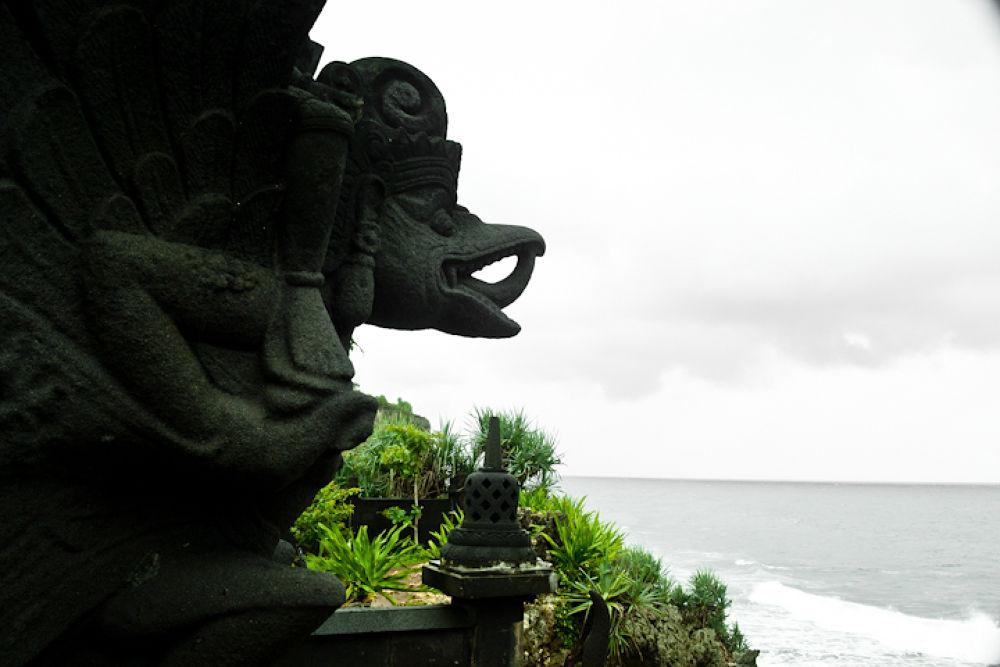 ngobaran  (1 of 1) by Yoga Praditya