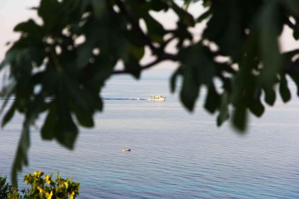 Aegean Sea by danielgherasim50